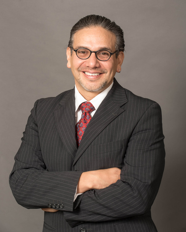 Smiling Image of Attorney Jorge SÁNCHEZ
